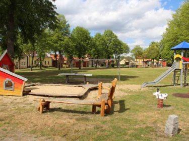 Ahrensdorf_Dorfplatz